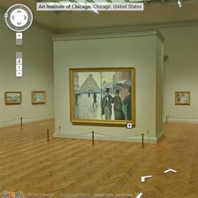 На «Ночи музеев» покажут музеи мира