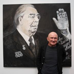 Леонид Соков: «Революция на самом деле – прекрасная идея»