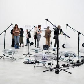Что смотреть на III Московской международной биеннале молодого искусства