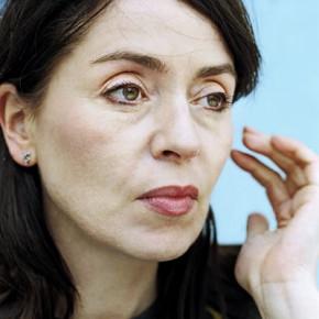 Катрин Беккер: «Политические художники часто ведут себя как вампиры»