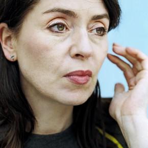 Катрин Беккер: «Искусство, которое реагирует на события сегодняшнего дня, не представляет интереса для серьезной коллекции»