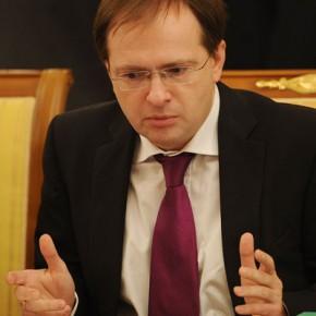 Владимир Мединский вошел в попечительский совет Эрмитажа