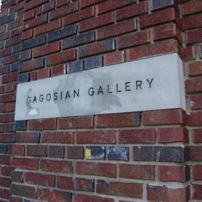 Гагосян откроет вторую галерею во Франции