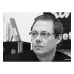Лекция Томаса Вернера (США) «Художник как продюсер»