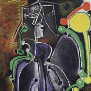 Пикассо и Магритт – топ-лоты Christie's