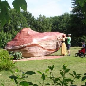 Парк скульптур в Берлине лишится экспоната