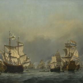 Sotheby's отстает от Christie's