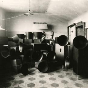 Авангардное звукотворчество