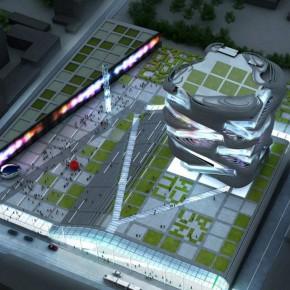 Новый комплекс ГЦСИ планируют построить к 2015 году