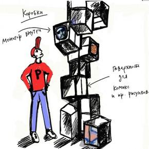 На «Винзаводе» состоится фестиваль «Музейный гид»