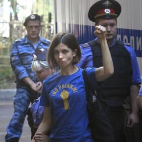 Pussy Riot: что говорят и пишут. Часть 3