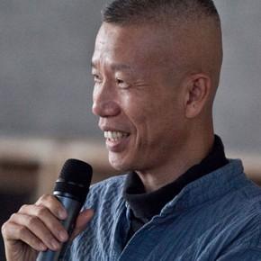 Китайского художника наградили в Японии