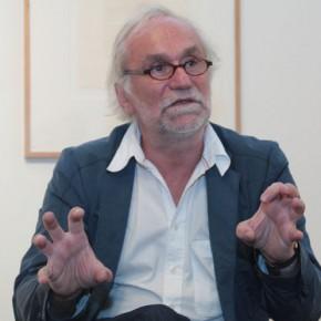 Лекция Ойгена Блуме «Сжигая свои силы: Йозеф Бойс и Пьер Паоло Пазолини»