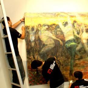 Китайские коллекционеры отказываются покупать работы