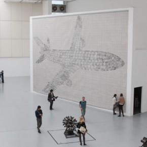 Documenta 13 бьет рекорды