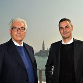 Ватикан обзаведется павильоном в Венеции