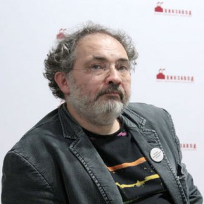 Марата Гельмана уволили из пермского музея