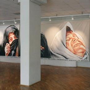 Выставка Гельмана не приедет в Петербург