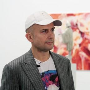 Марк Куинн: «Мое искусство не мрачное, а оптимистическое»