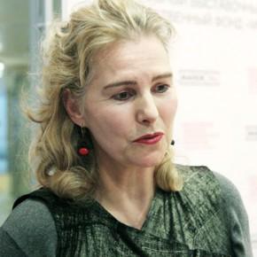 Катрин де Зегер: «Критика, не создающая пространства для альтернативы, ни к чему не ведет»