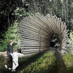Лекция французского ландшафтного архитектора Жиля Клемана «Сад идет» на осенней встрече «Архстояния»