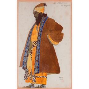 Коллекцию Барышникова покажут в Нью-Йорке