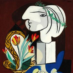 Пикассо оценили в $40 млн