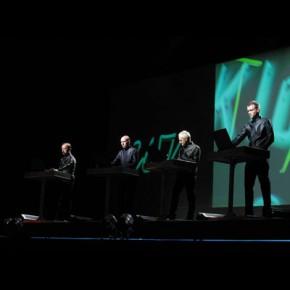 Фанаты Kraftwerk обрушили сайт Тейт