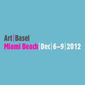 Открывается Art Basel Miami Beach