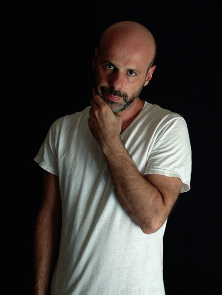 Филипп Паррено © Фото: Клаудио Кассано