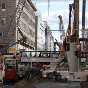 Берлин – город перемен