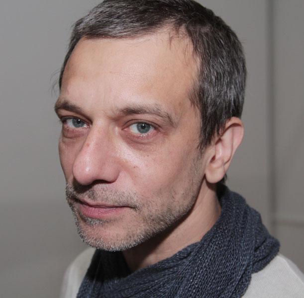 Александр Евангели © Валерий Леденёв