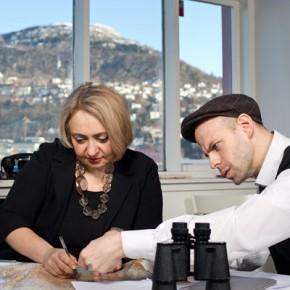 Екатерина Дёготь и Давид Рифф: «Норвегия, которая поначалу показалась социальной утопией, в некоторых отношениях выглядит монетаризированным неолиберальным кошмаром»