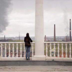 Владимир Логутов. Руины индустриального